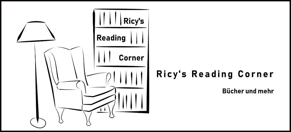 Ricy's Reading Corner