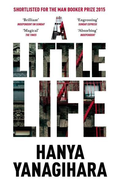 A little Life // Hanya Yanagihara