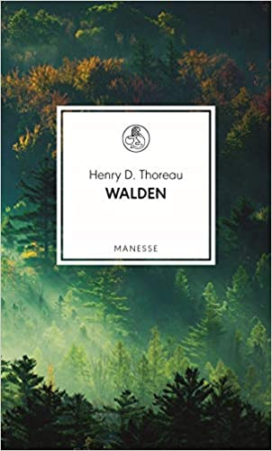Walden // Henry David Thoreau