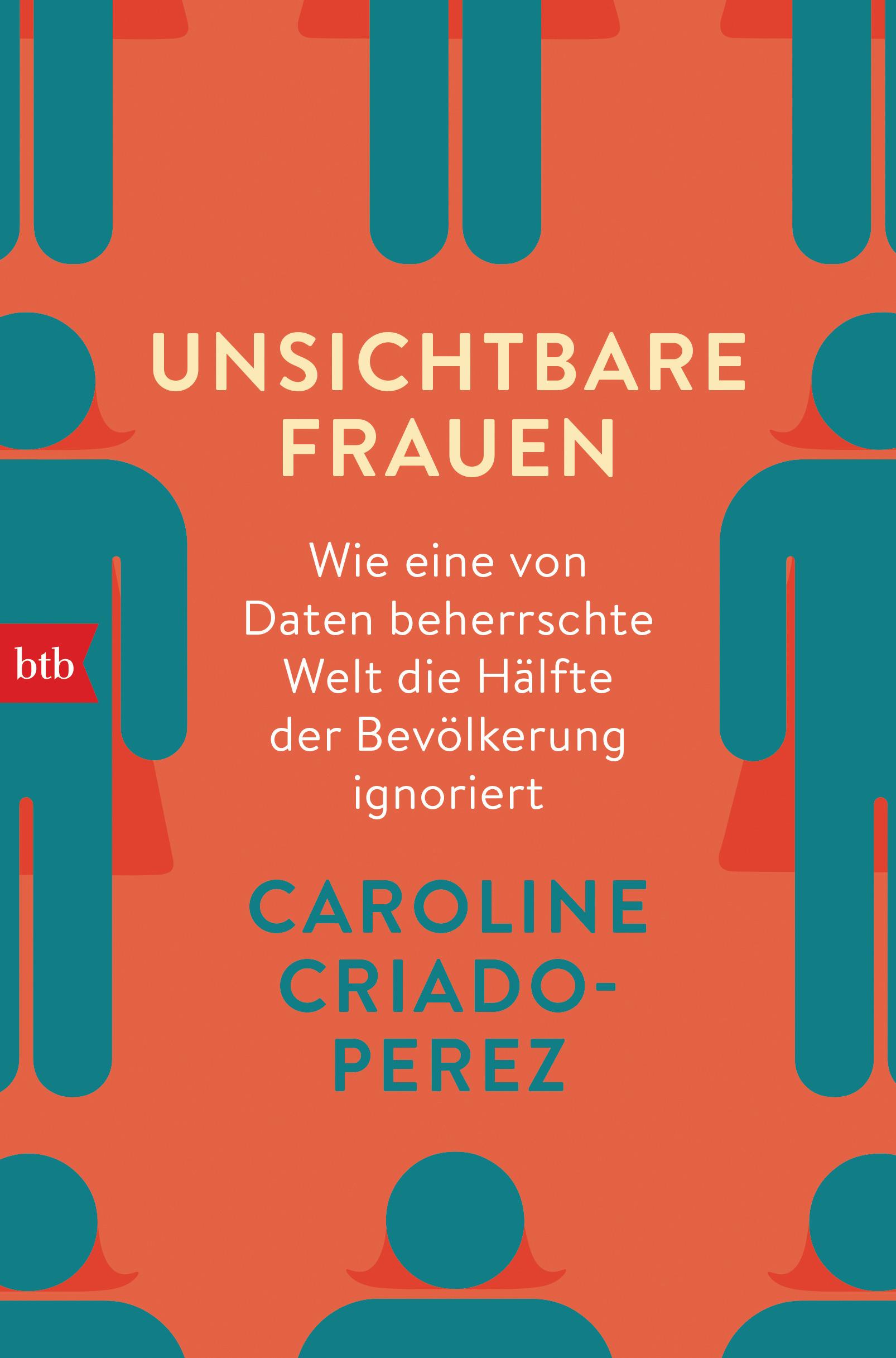 Unsichtbare Frauen // Caroline Criado-Perez